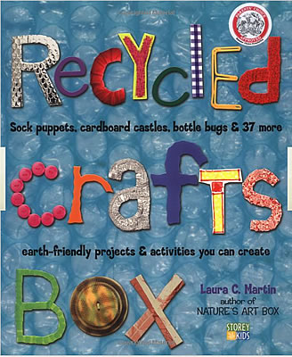 recyclecrafts